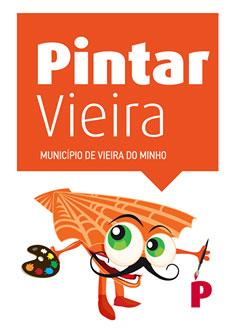 """Concurso """"Pintar Vieira"""""""