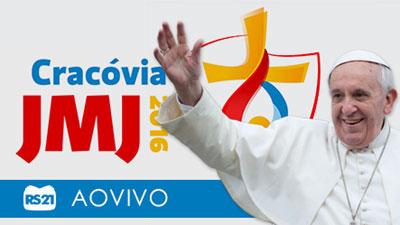 Jornadas Mundiais da Juventude na Polónia