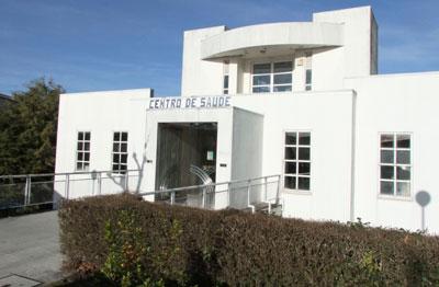 Centro de Saúde de Vieira do Minho
