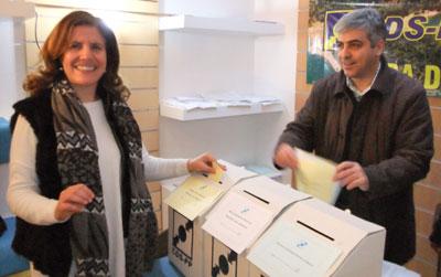 CDS/PP foi a votos