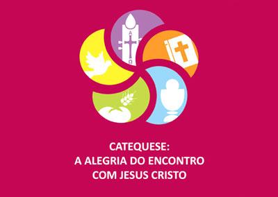 Carta Pastoral «Catequese: a alegria do encontro com Jesus Cristo»