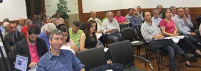 Assembleia Municipal aprova 1 milhão de euros para reparação de vias