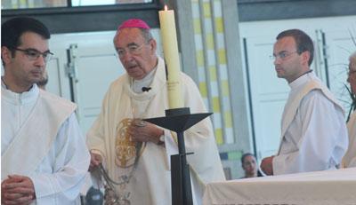 Arquidiocese de Braga em festa jubilar do Arcebispo