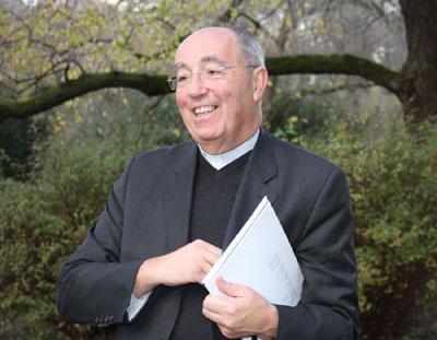 D. Jorge Ortiga nos 50 anos de sacerdócio
