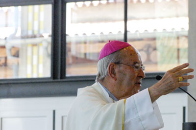 Faleceu D. Manuel Martins  — Primeiro bispo de Setúbal