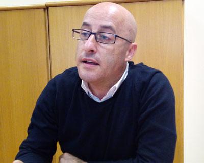 Fernando Gomes novo director do Agrupamento de Escolas Vieira de Araújo