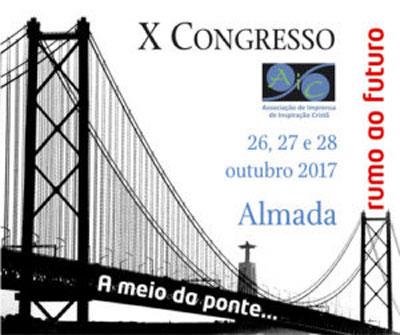X Congresso da AIC