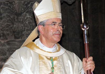 D. José Traquina é o novo bispo de Santarém