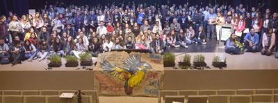 Fórum Ecuménico Jovem recordou os 500 anos da Reforma
