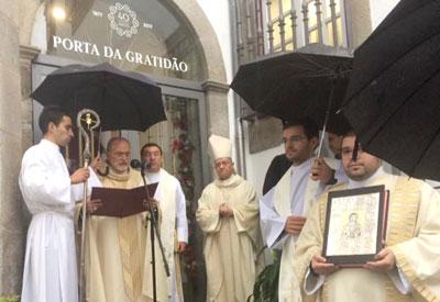 Diocese de Viana em Ano Jubilar
