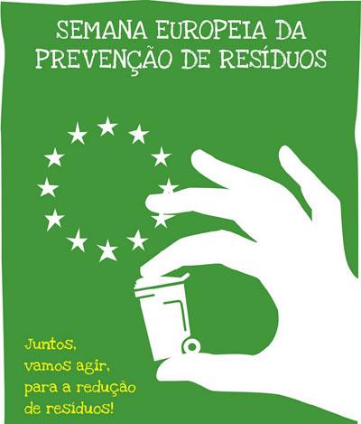 Semana Europeia da Prevenção de Resíduos 2017