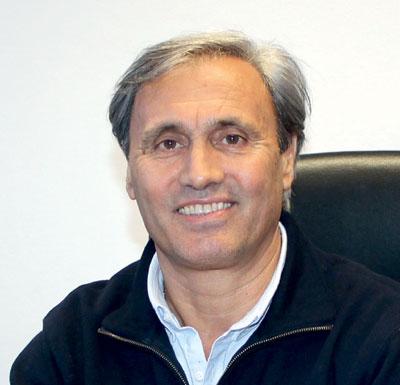 António Cardoso na vice-presidência da Braval