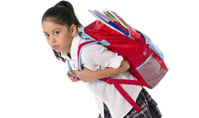Trabalho infantil nas escolas?