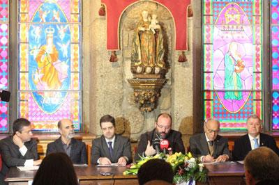 Comissão da Semana Santa de Braga apresenta programa