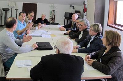 Conselho Pastoral Arciprestal reconhece a urgência de formação de líderes