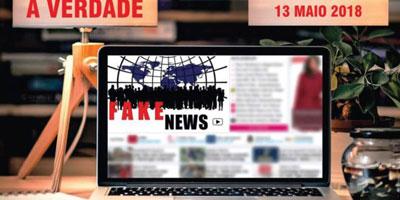 As falsas notícias e a promoção da verdade na comunicação social