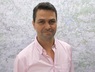 Coordenador Municipal de Proteção Civil ao JV