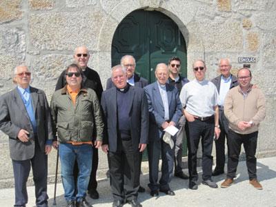 Opus Dei em santuários marianos