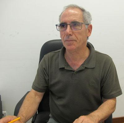 Afonso Barroso presidente da Cooperativa Agrícola dos Agricultores de Vieira do Minho