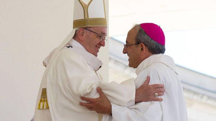 Papa nomeia D. António Marto bispo de Leiria-Fátima cardeal