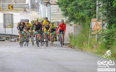 Grandfondo Gerês com cerca de 2000 ciclistas
