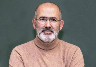 Padre Tolentino é o novo director da Faculdade de Teologia
