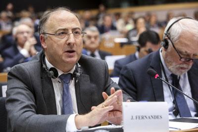 Sucesso do 'Plano Juncker' reforça confiança na UE