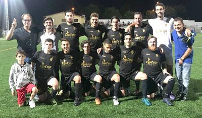 Tip Top Ermal vence torneio futebol 7 da ACR Guilhofrei