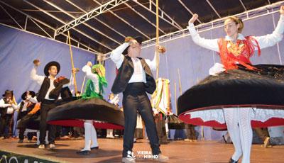 Festival de Folclore em Vieira do Minho