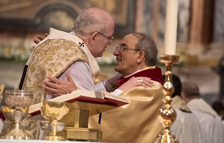 D. Francisco Senra tomou posse da arquidiocese de Évora