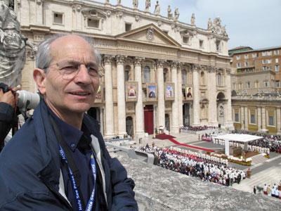 P.e Luís Jácome, pároco e jornalista, em entrevista ao JV nos 50 anos de sacerdócio