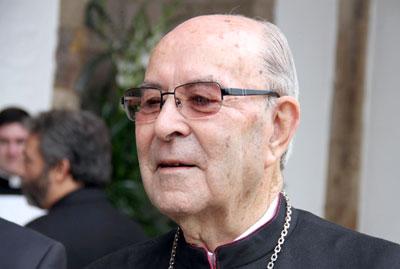 D. Manuel Martins no primeiro aniversário do seu falecimento