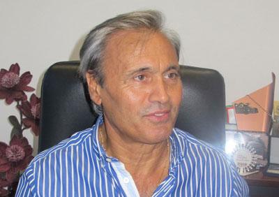 Jornal de Vieira ouviu o presidente da Autarquia, Eng. António Cardoso