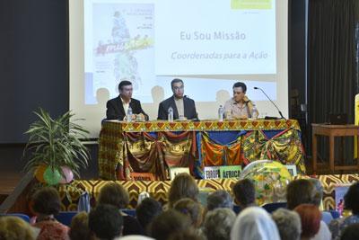 Jornadas Missionárias em Fátima