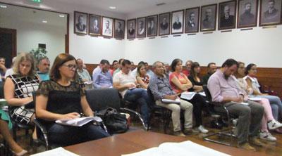 Assembleia Municipal de Vieira do Minho