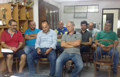Assembleia Geral do Vieira SC aprova comissão administrativa para mais uma época