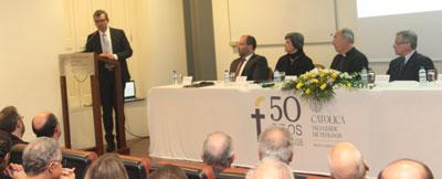 50 Anos da Universidade Católica Portuguesa