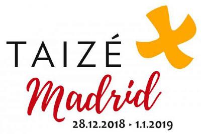 Encontro Europeu em Madrid