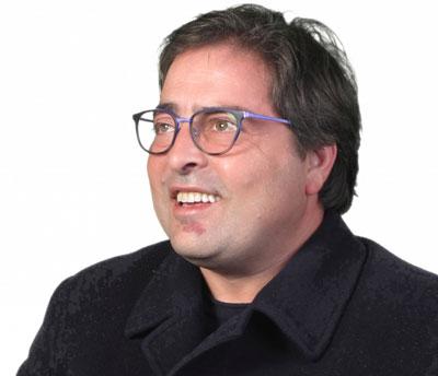 Entrevista ao Arcipreste Pe. Albano Jorge da Costa