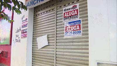 Mais de 22.000 empresas fechadas de Janeiro a Outubro/18