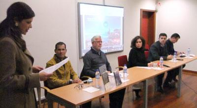 Conferência PS- Vieira do Minho 20/30