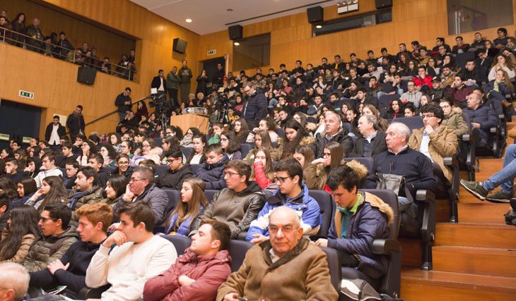 XVII Conferência CAVA