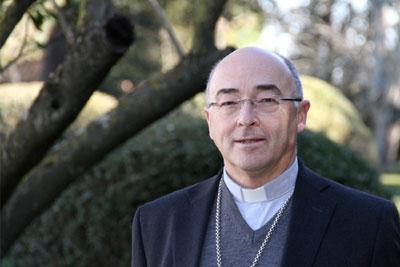 D. Nuno Brás novo bispo do Funchal