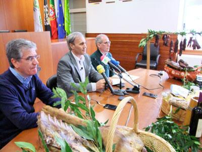 """Feira do Fumeiro de Vieira """"a maior e melhor do país"""""""
