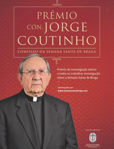 Prémio Cónego Jorge Coutinho