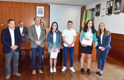 Concurso de IdeiasEscolas Empreendedoras IN.AVE 2019