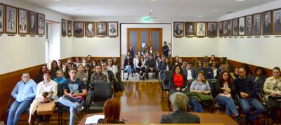 Município atribuiu 50 mil euros em bolsas de estudo