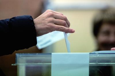 """Freguesias precisam de 1150 eleitores para """"reverter a união"""""""