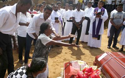 Mais de 4.000 cristãos foram mortos em 2018