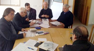 Sacerdotes sensibilizados sobre o Pré-Seminário